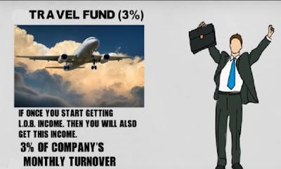 Vestige Travel Fund