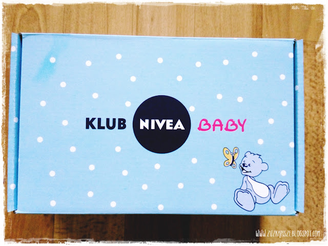 Testowanie z KLUB NIVEA BABY