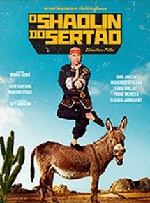 O Shaolin do Sertão – Dublado Brasileiro