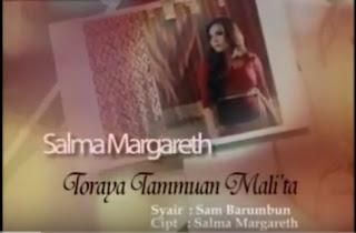 Kord Lagu Toraya Tammuan Mali'ta (Sama Margareth)