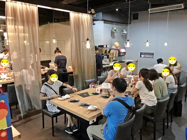 沐也日式涮涮鍋~新莊幸福路葷素火鍋