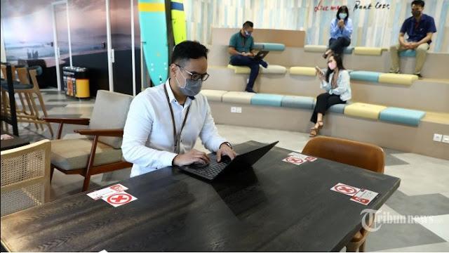 Syarat Dapat Bantuan Rp 600.000 Harus Terdaftar BPJS Ketenagakerjaan, Ini Cara Mengeceknya