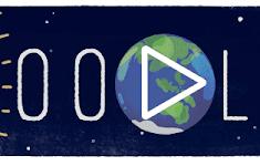 Google Merayakan Gerhana Matahari Total Indonesia