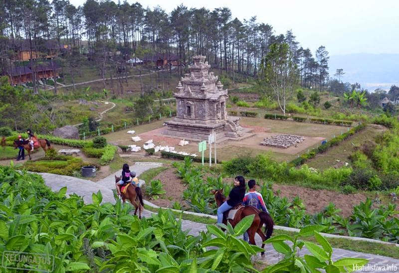 Pawang Apa 35 Tempat Wisata Di Semarang Terbaru Yang Bagus Dan Hits