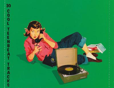 Various Artists - Teenage Time Vol. 10