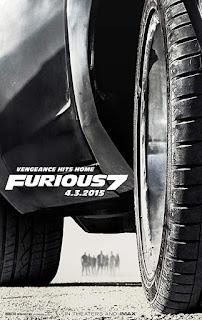 Furious 7 (2015) Bluray