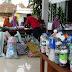 Semarak Lansia Kelurahan Buntalan, Menuju Sehat Bersama Sampah.