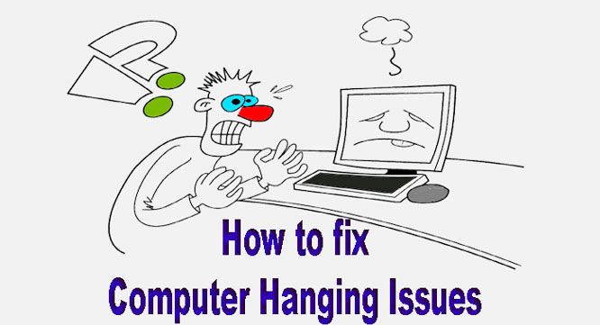 Computer Ko Hang या Freeze Hone Se Kaise Roke
