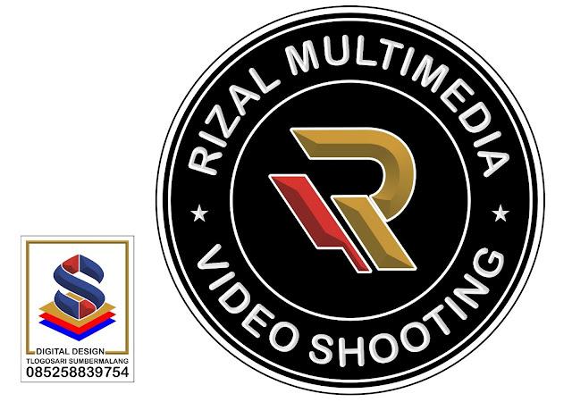 Kumpulan Contoh Desain Logo Di S-Digital Design