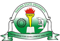 KASU part-time Degree programme admission form