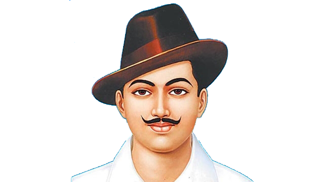 अमर शहीद भगत सिंह