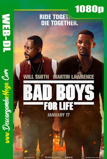 Bad Boys para siempre (2020) HD 1080p Latino-Ingles