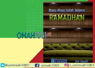 E-Book: Masa-masa Indah Selama Ramadhan