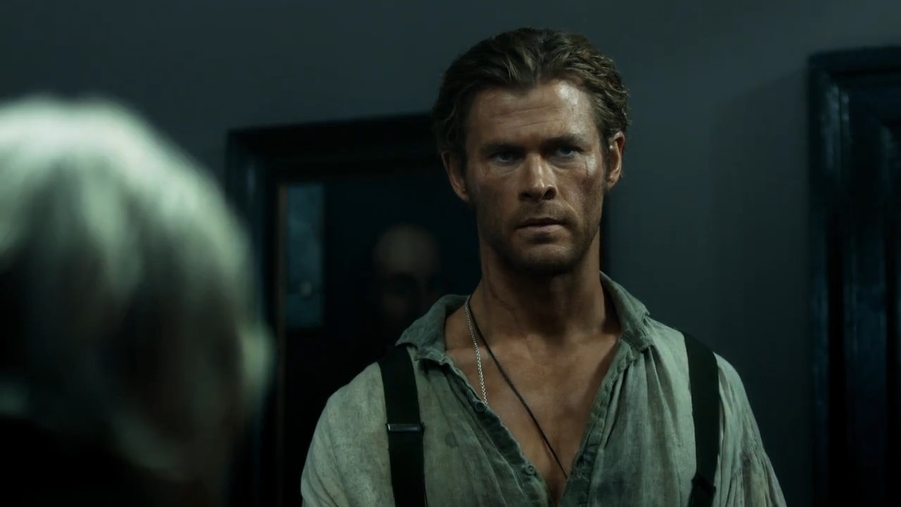 In the Heart of the Sea (2015) 3