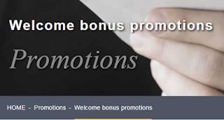 Bonus Forex Tanpa Deposit DealFX $50