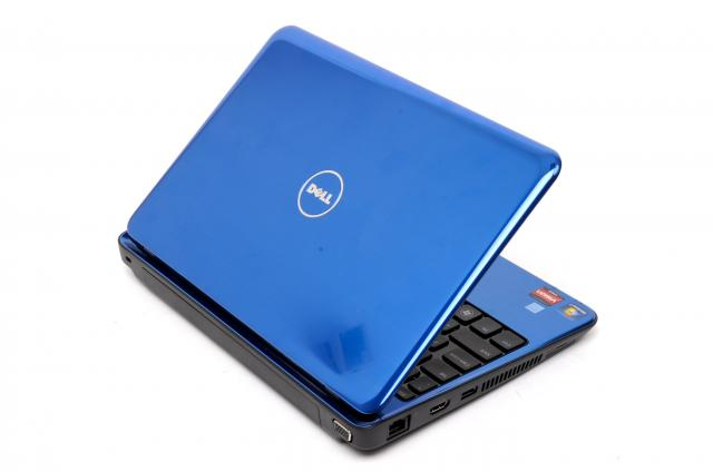 Dell Inspiron M102z AMD