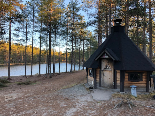 Talviloma Suomessa - Holiday Club Kuusamon Tropiikki kota