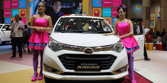 5 Mobil Daihatsu Terlaris Jelang Akhir Tahun, Siap-Siap Naik Harga