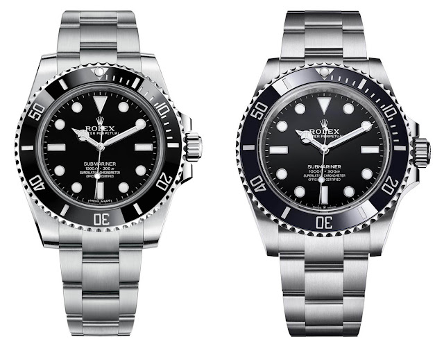 Introducing the 2020 New Rolex Submariner 'No Date' 41mm Watch Replica