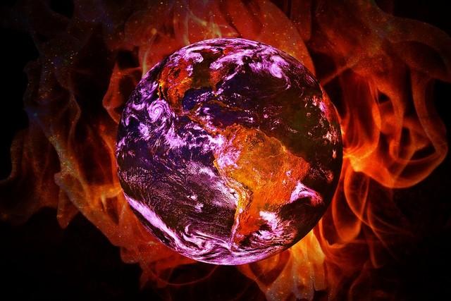 Nueva alerta roja para la humanidad