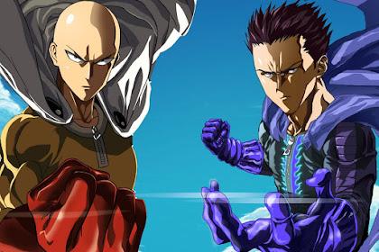 Inilah Beberapa Teori Tentang Saitama dan Blast! Hero Nomor 1 Di Dunia!