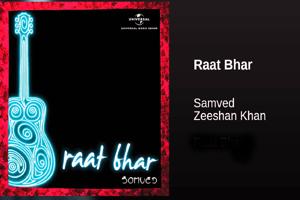 Raat Bhar (Zeeshan Khan)