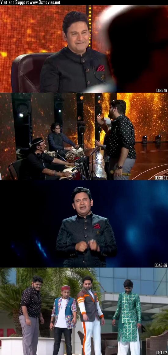 Indian Idol 01 May 2021 HDTV 480p 300MB