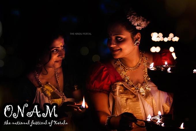 ONAM: the national festival of Kerala