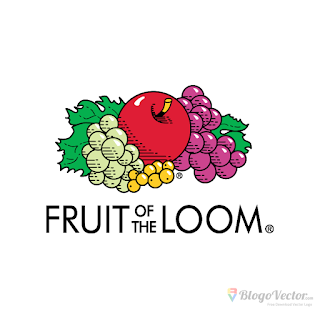 Fruit of the Loom Logo vector (.cdr)