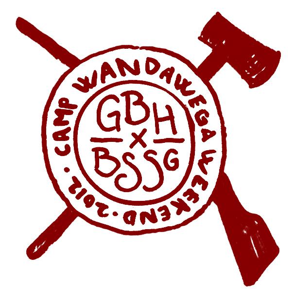 BUCKSHOT SONNY'S + GOOD BEER HUNTING dudes weekend | Camp Wandawega