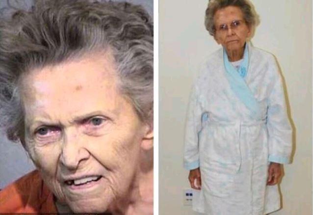 Sakit Hati Karena Akan Diasingkan ke Panti Jompo, Nenek 92 Tahun Nekat Bunuh Anak Kandung.