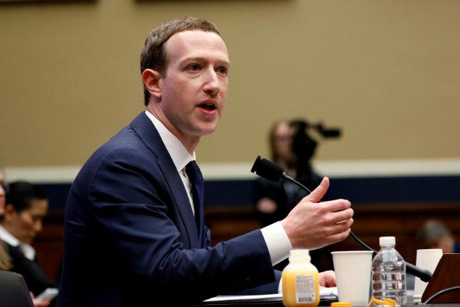 Acusado de fraude contra Facebook é considerado fugitivo