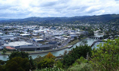 Gisborne - Nova Zelândia