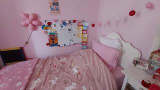 Διακοσμητικά για το παιδικό δωμάτιο