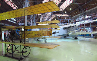 Manchester; Air and Space Hall; Museum of Science and Industry; Museo; Museum; Musée