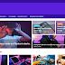 Teckyx Premium Blogger Template Free Download