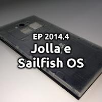EP2014.4 Jolla, TOH e Sailfish OS