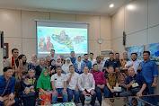 Disbudpar Aceh Soft Launching Calendar of Event 2020
