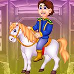 Games4King Pretty Heroic Prince Escape