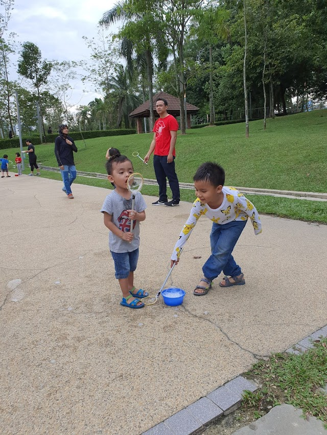 Benefits of Play to Kids!