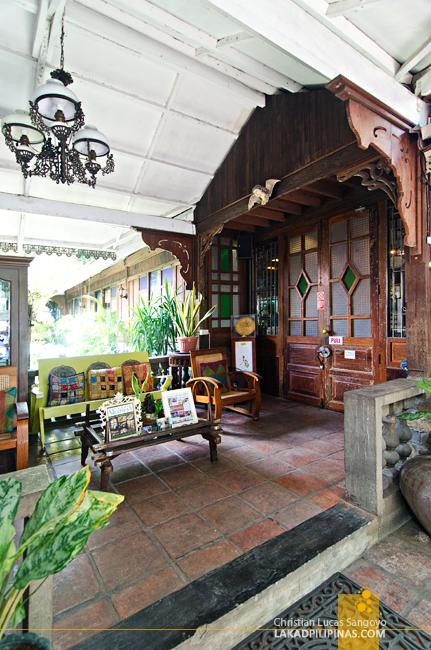 Hapag Vicentico's Cabanatuan