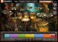 Toontrack Death Metal EZX Full version