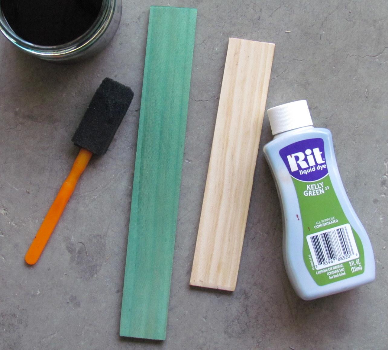 Step Stool Makeover Ribbons Amp Glue