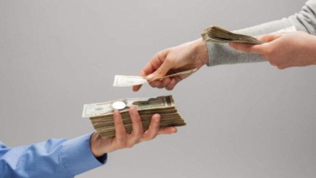 Contoh Kwitansi Pinjaman Uang
