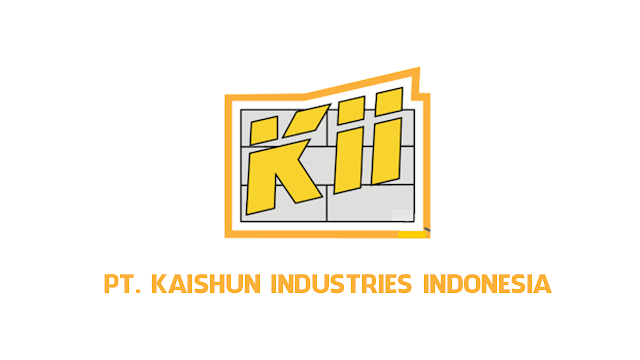 Lowongan Kerja PT. Kaishun Industries Indonesia Cikande Serang