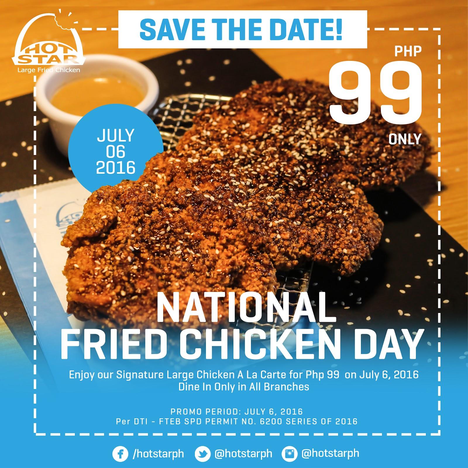 SAVE THE DATE Chicken Lovers! | enjoying wonderful world