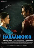 Haraamkhor 2017 Hindi 720p HDRip Full Movie Download