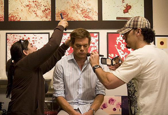 Dexter Daily Dexter Season 7 Episode 1 Filming Has Begun