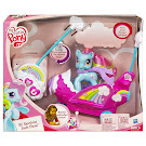 My Little Pony Rainbow Dash Playsets RC Rainbow Dash Plane G3.5 Pony