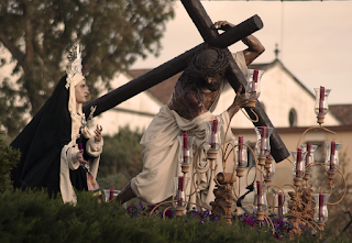 La Misión de Jerez pide la Noche de Jesús